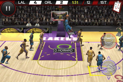Gioca Giochi Di Basket Gratis Online Prendi La Palla E Fai Canestro In ...