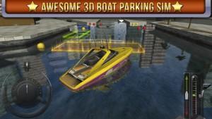giochi di barche da parcheggiare