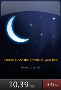 sveglia iphone gratis online