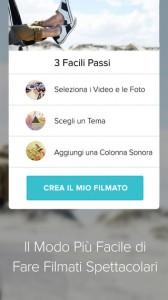 applicazioni iphone per montare video