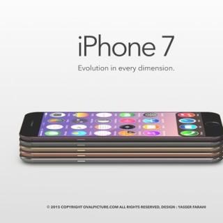 iPhone-7 Concept