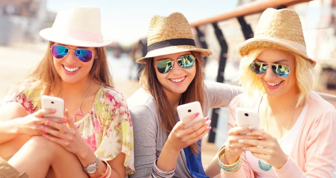 sindrome da hand phone