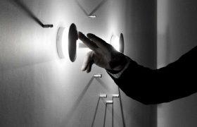 Un'App per regolare le luci in ufficio