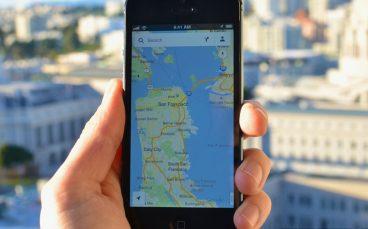 Come scaricare Google Maps su iPhone