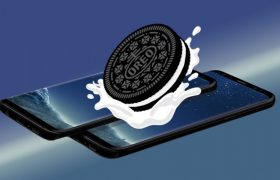 Samsung Galaxy Android Oreo Update