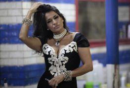 Aida Nizar vittima dei bulli al GF15