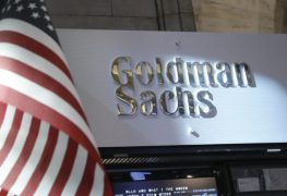 Goldman Sachs investe in Bitcoin
