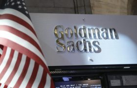 Goldman Sachs investe in Bitcoin