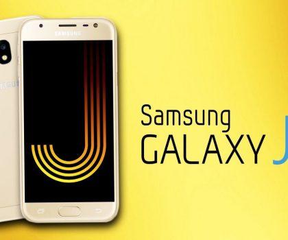 Arriva Samsung Galaxy J4 entry-level senza sblocco rapido