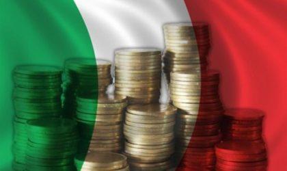 Crescita Italia prosegue, ma si prevede calo nel 2019