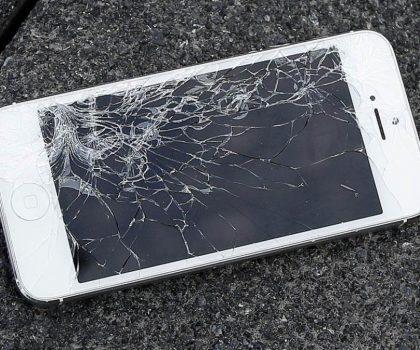 Ecco gli smartphone più resistenti sul mercato